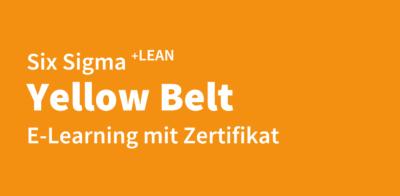 eYellowBelt-lean