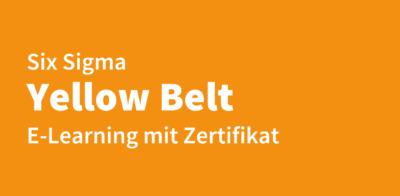 eYellowBelt