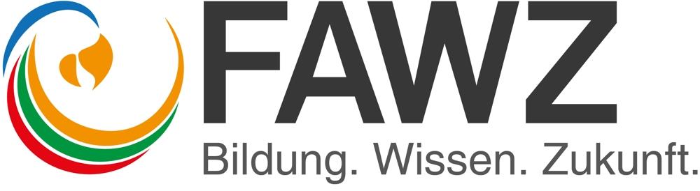 FAWZ Logo Fuerstenwalder Aus und Weiterbildungszentrum gGmbH 2019